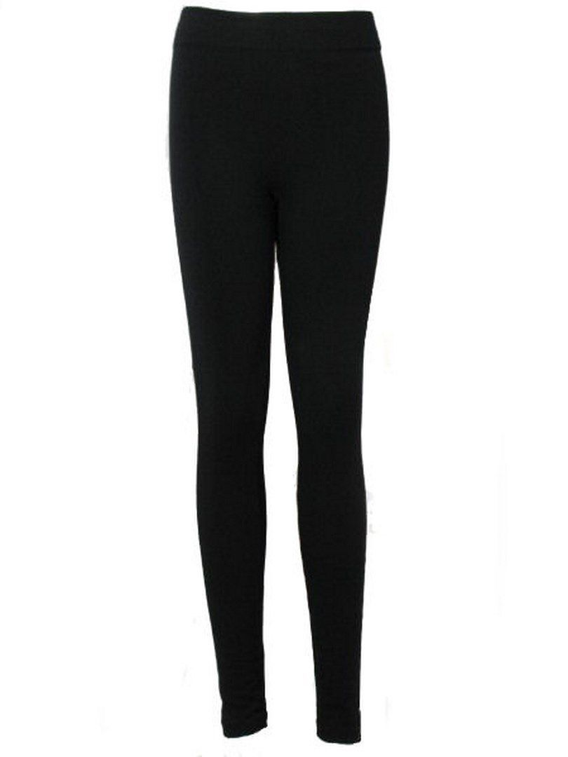 515bc16c59198 Fleece Lined Thermal leggings
