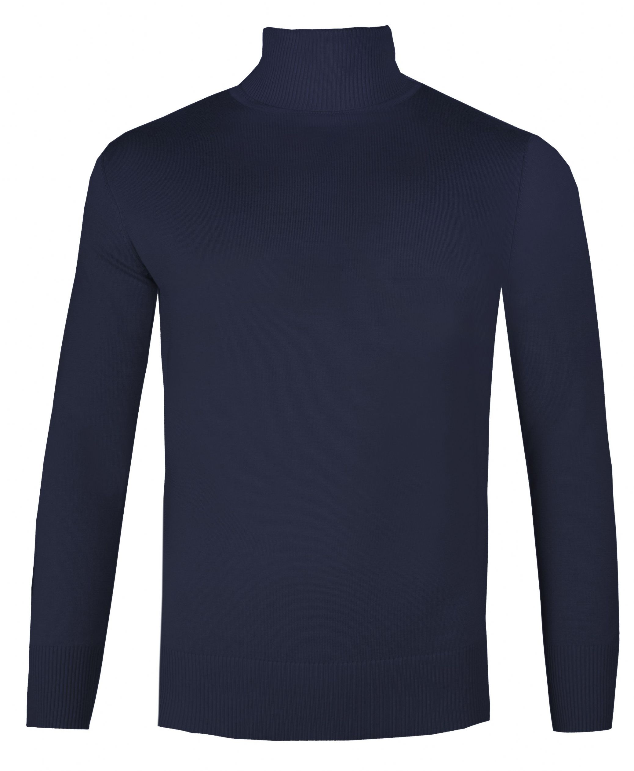 c4f68626c6e0bc Mens Fine Knit Roll Neck Jumpers
